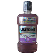 Listerine Total Care Enamel Guard 250ml
