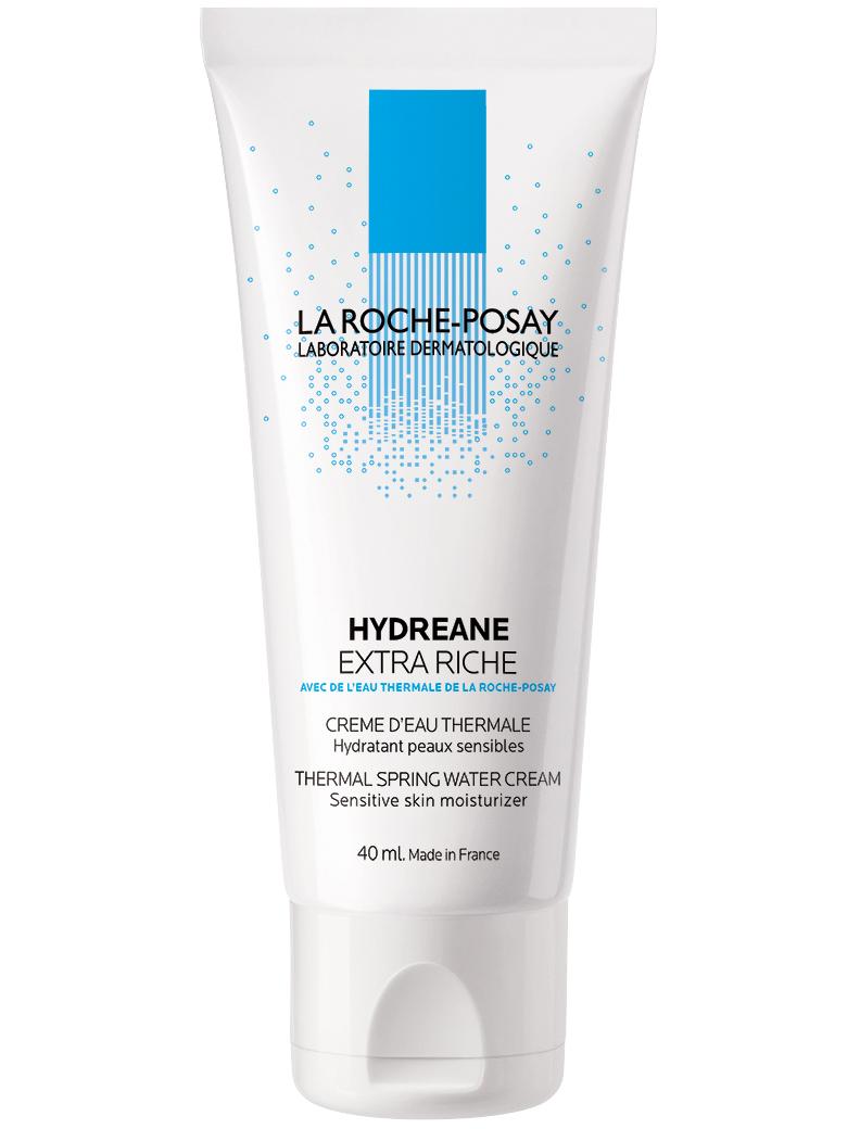 La Roche-Posay Hydreane Extra Riche Φροντίδα Ενυδάτωσης 40ml