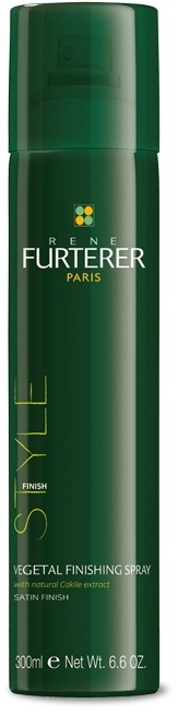 Rene Furterer Laque Vegetale Finition Satine 300 ml