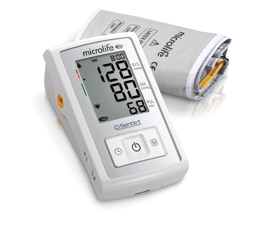 Microlife BP A3 PC Ψηφιακό Πιεσόμετρο Μπράτσου με Τεχνολογίες PAD & MAM Ανίχνευσ φαρμακείο   πιεσόμετρα   θερμόμετρα   ηλεκτρικές συσκευές   πιεσόμετρα