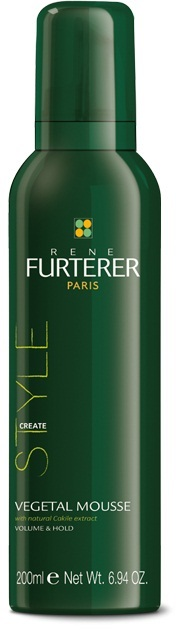 Rene Furterer Mousse Vegetale 200 ml MD