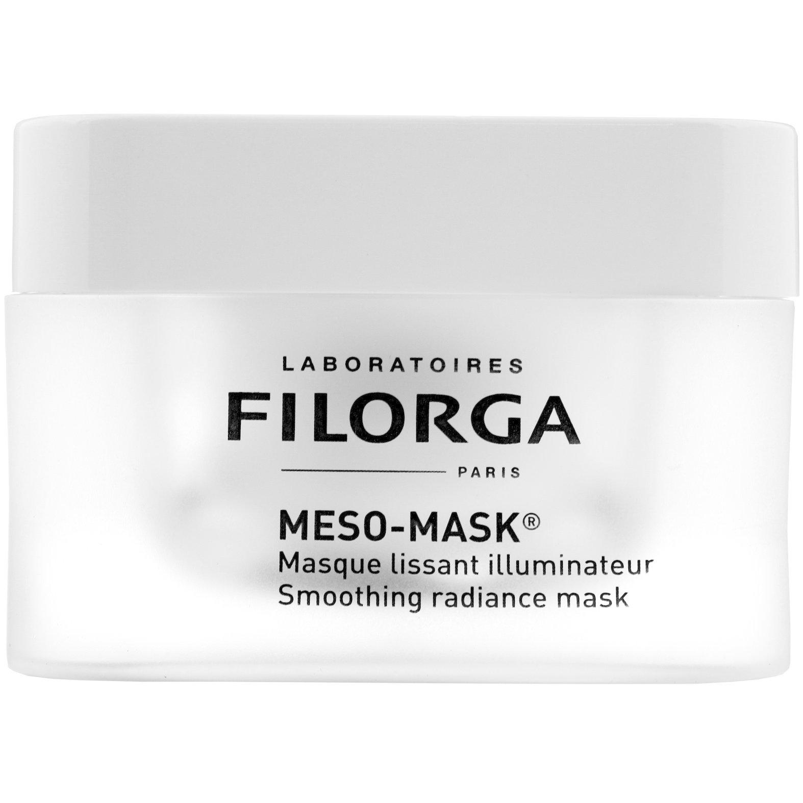 Filorga Meso-Mask Αντιρυτιδική Μάσκα Προσώπου που Επαναφέρει την Λάμψη & Εξαλείφει τα Σημάδια Κούρασης της Επιδερμίδας 50ml