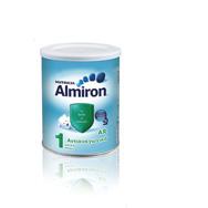 Nutricia Almiron AR1 Γάλα Για Βρέφη 0-6 Μηνών Με Αναγωγές 400gr