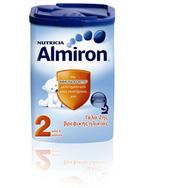 Nutricia Almiron NO2 Γάλα 2ης Βρεφικής Ηλικίας Από 6 Μηνών 800gr