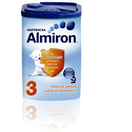 Nutricia Almiron NO3 Γάλα Από 10 Μηνών 800gr