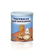 Nutricia Farine Lacte Με Μπισκότα 300gr