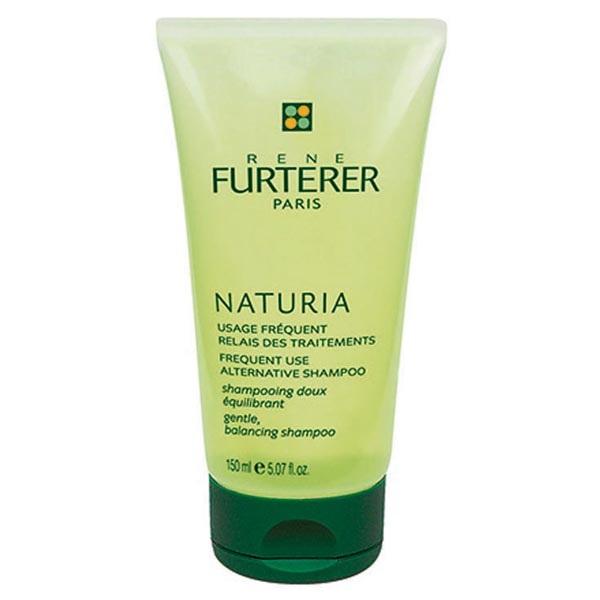 Rene Furterer Naturia Gentle Balacing Shampoo 200ml