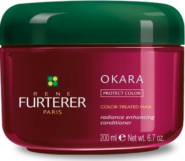 Rene Furterer Okara Prot.Col. Masque Restructur. 150 ml