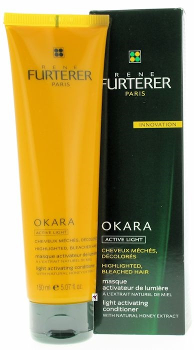 Rene Furterer Okara Masque Activ Lum 150 ml