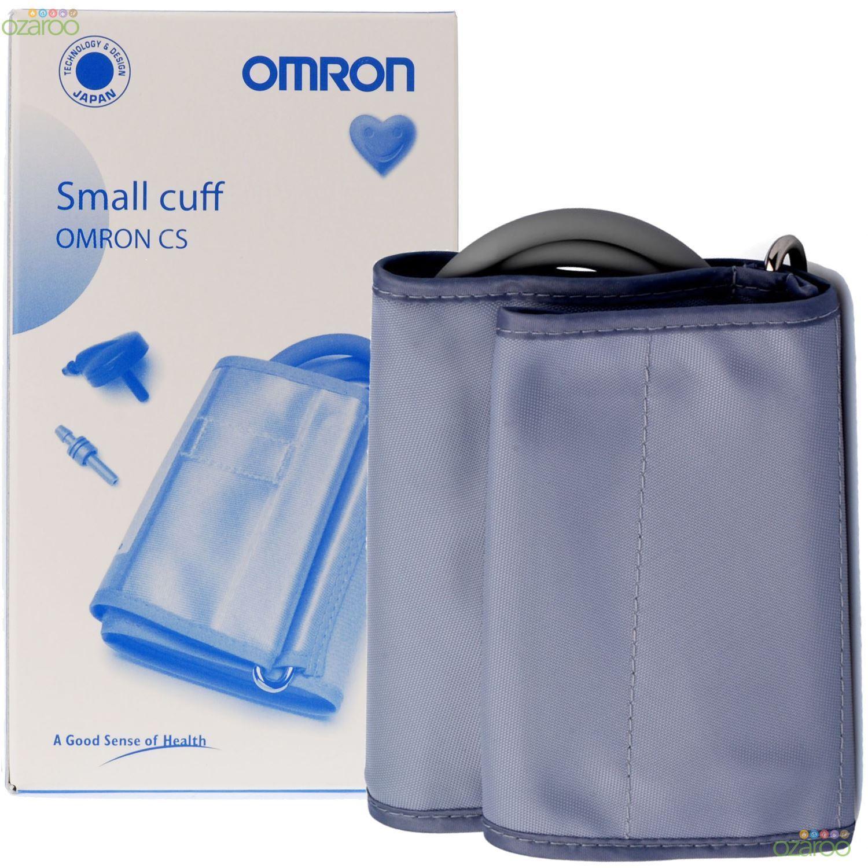Omron Small Cuff CS2 Περιβραχιόνιο σε Μικρό Μέγεθος Κατάλληλο για Παιδιά 17-22cm φαρμακείο   πιεσόμετρα   θερμόμετρα   ηλεκτρικές συσκευές   πιεσόμετρα