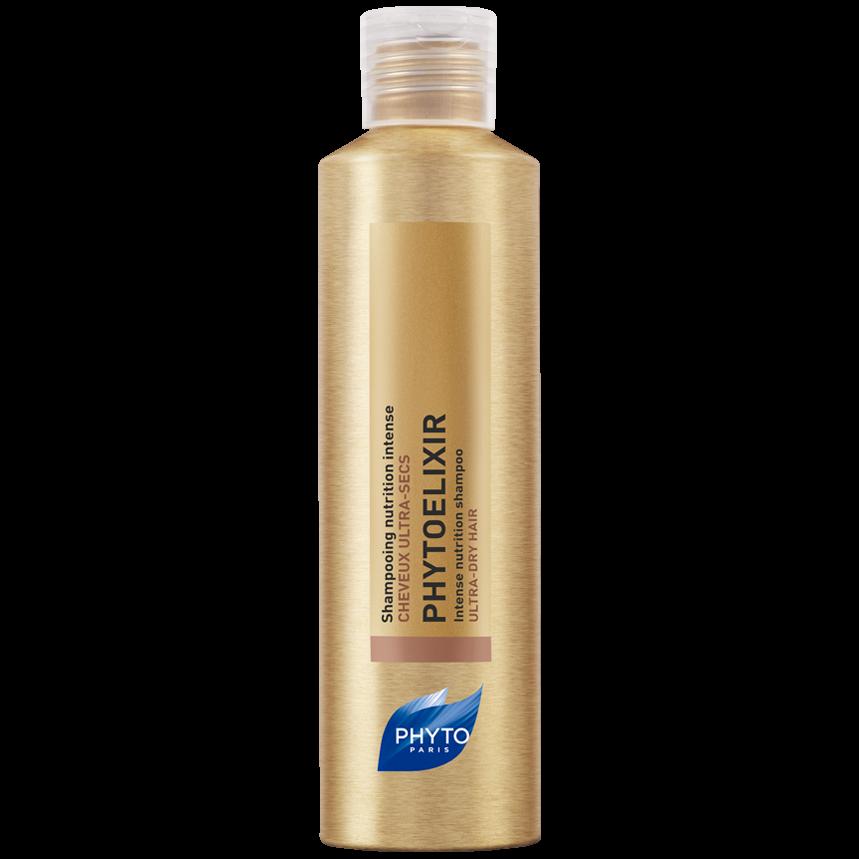 Phyto Phytoelixir Shampoo Nutrition Intense Σαμπουάν Εντατικής Θρέψης για Πολύ Ξηρά Μαλλιά 200ml