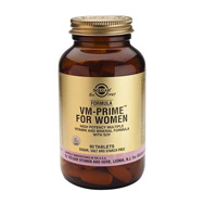 Solgar Folmula VM-Prime for Women 90 tablets