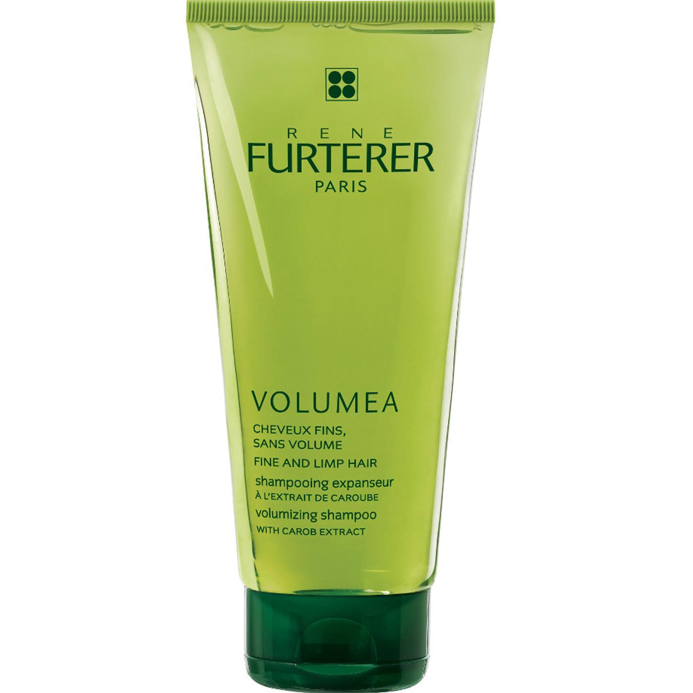 Rene Furterer Volumea Shampoo Σαμπουάν για Όγκο 200ml