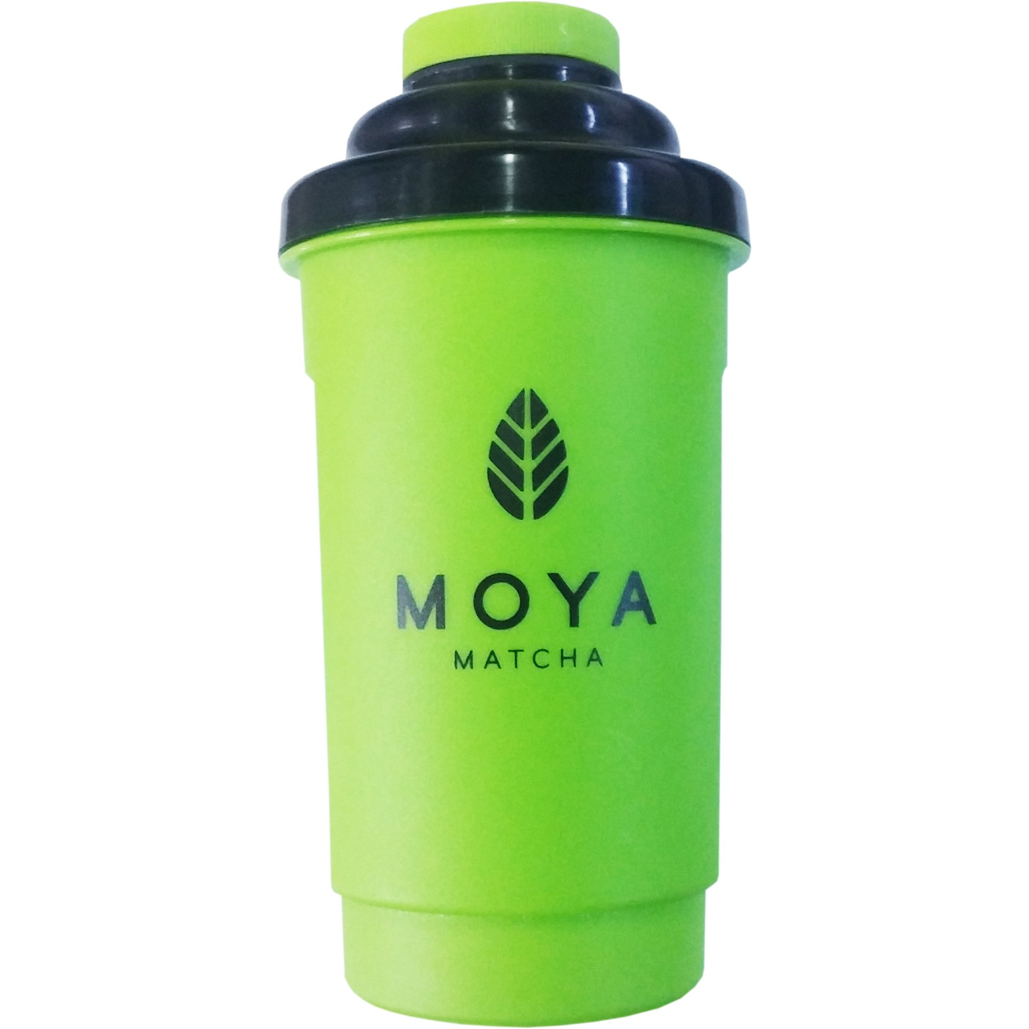 Vican Moya Matcha Shaker Πλαστικό Σέικερ για το Αγαπημένο σας Ρόφημα 1 Τεμάχιο βιταμίνες   αθλητές   πρωτείνες