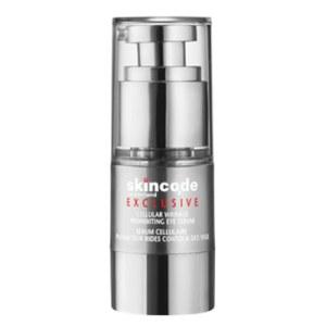Skincode Cellular Wrinkle Prohibiting Serum Βοηθά Στη Μείωση Των Ρυτίδων 30ml