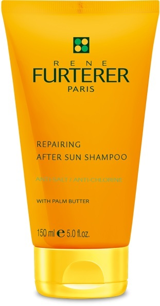 Rene Furterer Shampoo Reparateur After Sun 200 ml