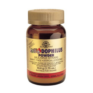 Solgar ABC Dophilus powder 49 6g