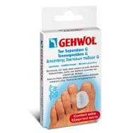 Gehwol Αποστάτης Δακτύλων Ποδιού G 3 τεμάχια – μεσαίο (M)