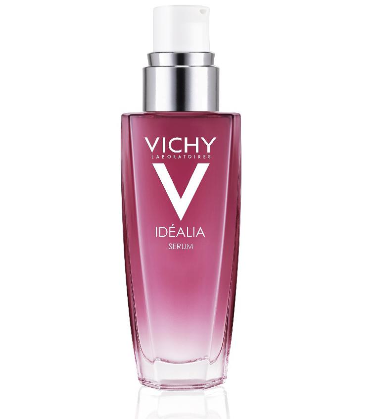Vichy Idealia Serum Ορός Επανόρθωσης & Προστασίας για όλους τους Τύπους Επιδερμίδας 30ml