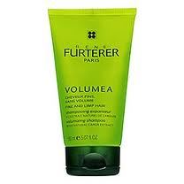 Rene Furterer Volumea Shampoo 200 ml