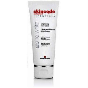Skincode Brightening Hand Cream Αντιγηραντική Κρέμα Χεριών Με Anti-Spot Δράση 75 ml