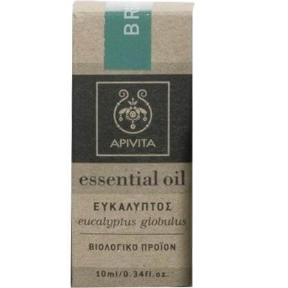 Apivita Essential Oil Ευκάλυπτος 10ml