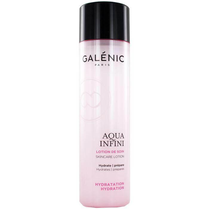 Galenic Aqua Infini Skincare Lotion Λοσιόν Ενυδάτωσης και Προετοιμασίας 200ml