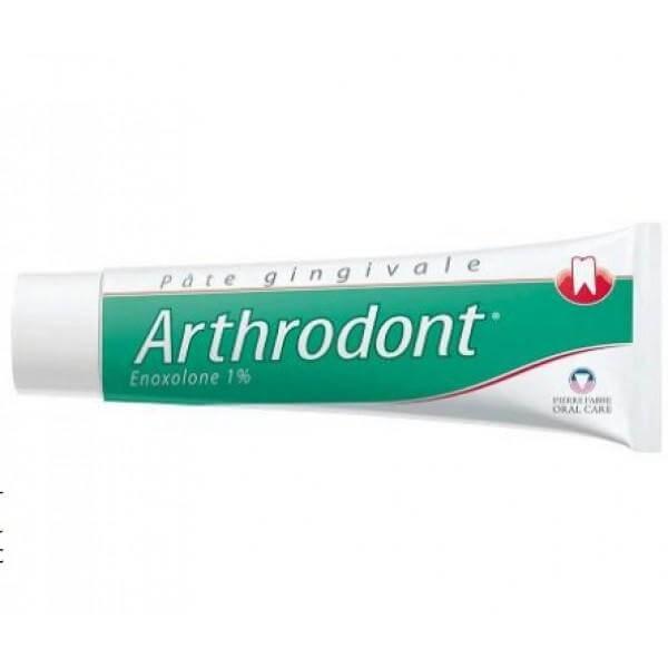 Elgydium Arthrodont Classic Paste Οδοντόπαστα Για Τα Ευαίσθητα Ούλα 75ml