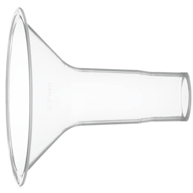Medele Χοάνη Θηλάστρου PersonalFit 2 Τεμάχια – 27mm Large