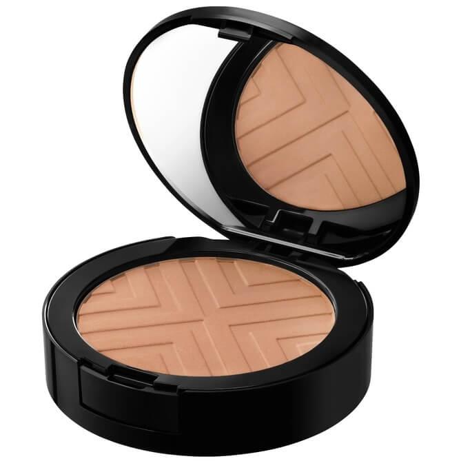 Vichy Dermablend Covermatte Make-Up Spf 25 Υψηλή Κάλυψη σε Μορφή Πούδρας για Λιπαρές Επιδερμίδες με Τάση Ακμής 9.5gr – 45 gold