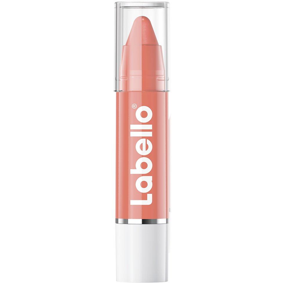 Liposan Crayon Lipstick Περιποιητικό Balm Χειλιών με Χρώμα & Φυσικά Έλαια 3.3ml – Rosy Nude
