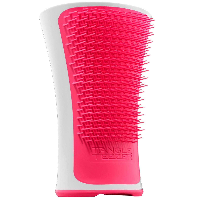 Tangle Teezer Aqua Επαγγελματική Βούρτσα Μαλλιών Σχεδιασμένη για Χρήση σε Βρεγμένα Μαλλιά 1 τεμάχιο – Pink