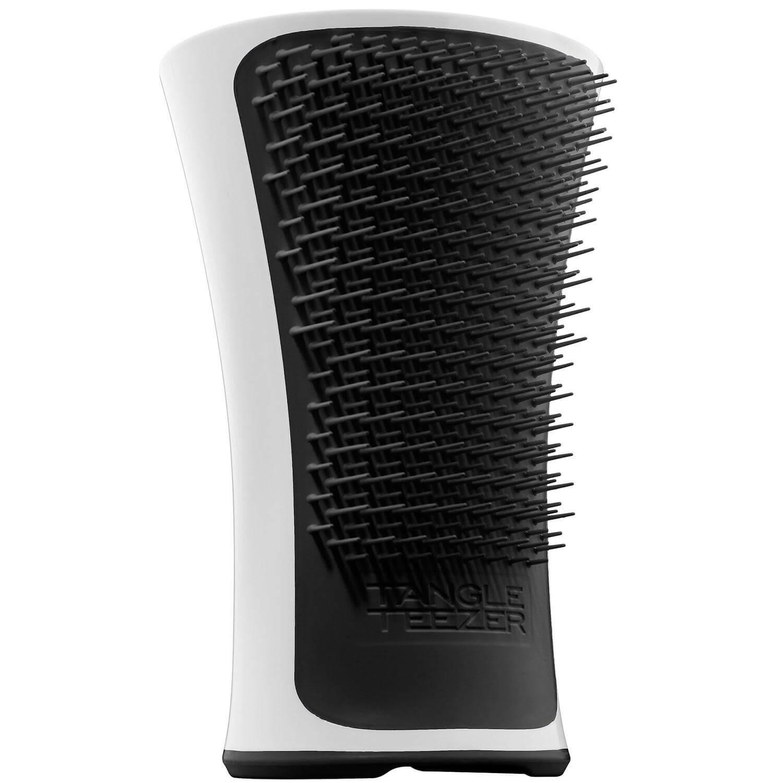 Tangle Teezer Aqua Επαγγελματική Βούρτσα Μαλλιών Σχεδιασμένη για Χρήση σε Βρεγμένα Μαλλιά 1 τεμάχιο – Black