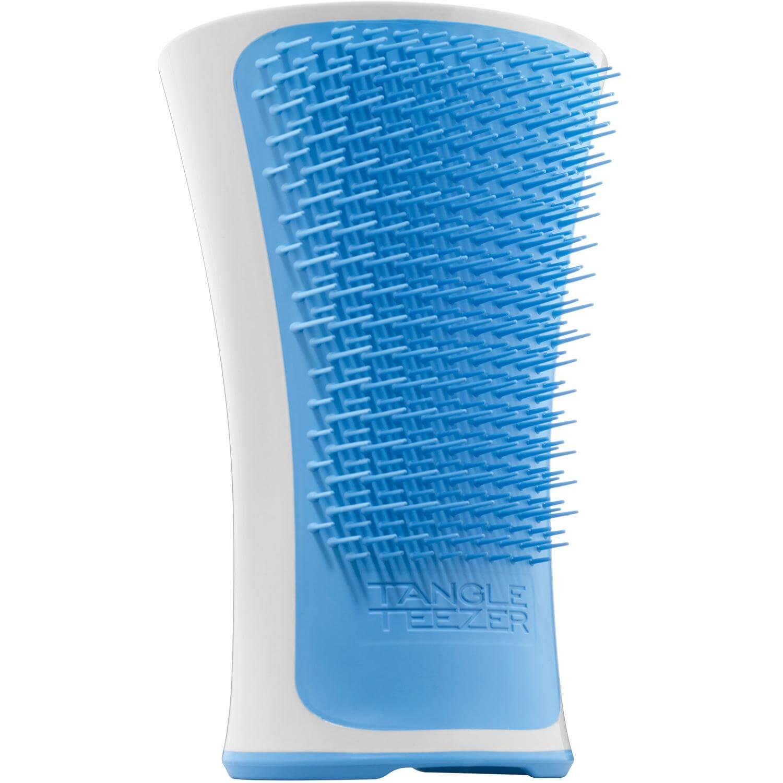 Tangle Teezer Aqua Επαγγελματική Βούρτσα Μαλλιών Σχεδιασμένη για Χρήση σε Βρεγμένα Μαλλιά 1 τεμάχιο – Blue