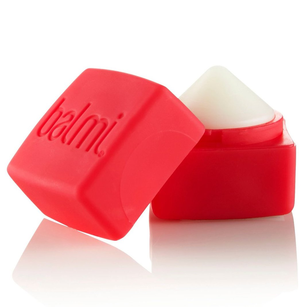 Balmi Super Cube Moisturising Lip Balm Ενυδατικό Θρεπτικό Βάλσαμο Χειλιών με Μοναδικό Άρωμα 7gr – Raspberry