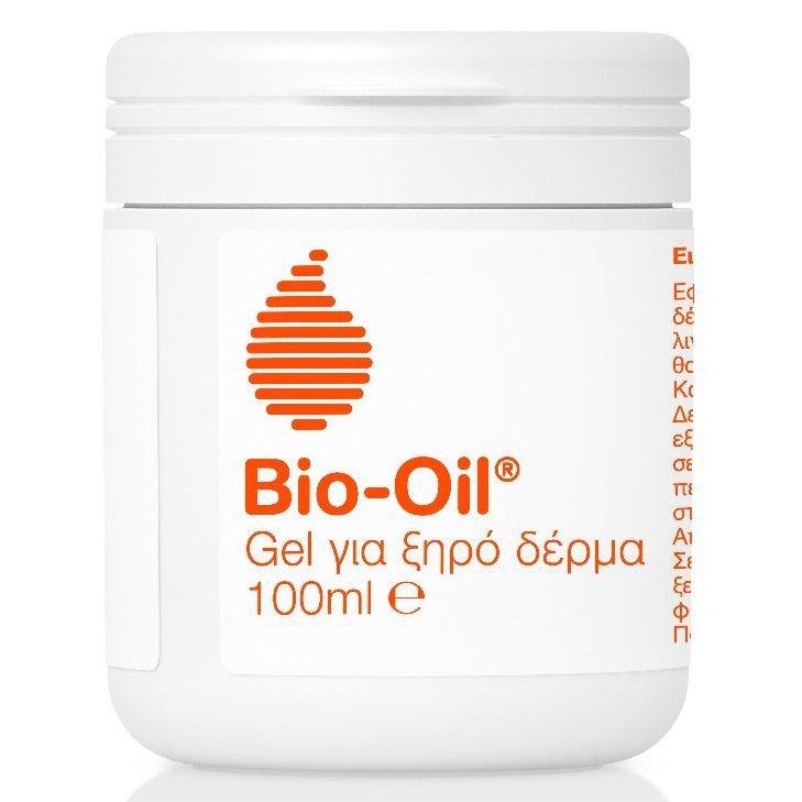 Bio Oil Gel Ειδική Σύνθεση για Ξηρό Δέρμα – 100ml