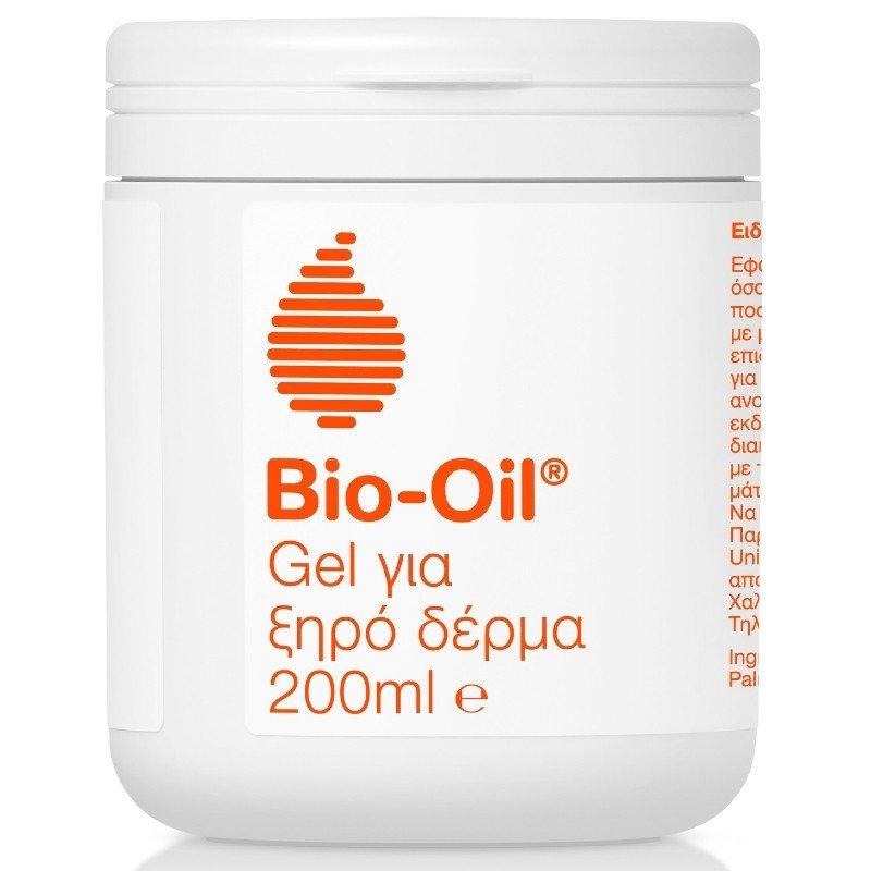 Bio Oil Gel Ειδική Σύνθεση για Ξηρό Δέρμα – 200ml