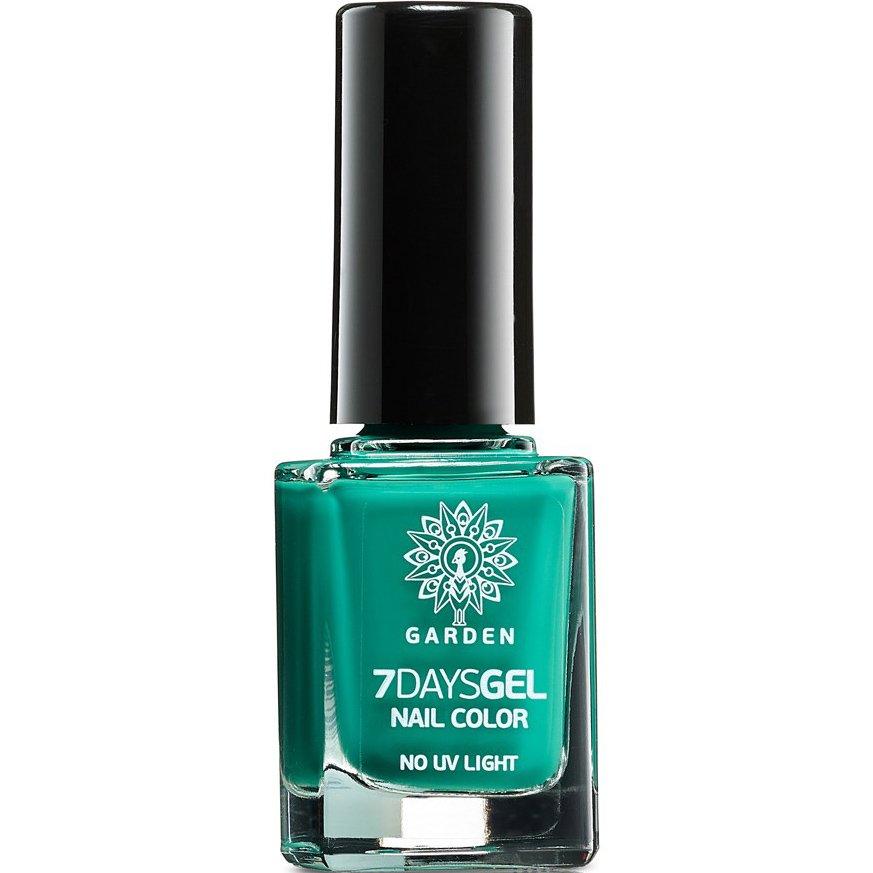 Garden Of Panthenols 7 Days Gel Nail Color No UV Light Ημιμόνιμο Βερνίκι-Gel Πολύ Μεγάλης Διάρκειας 12ml – 19