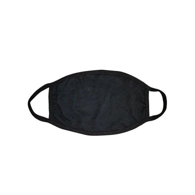 Garden Face Mask Μάσκα Προσώπου Υφασμάτινη Πολλαπλών Χρήσεων 1 τεμάχιο – μαύρο
