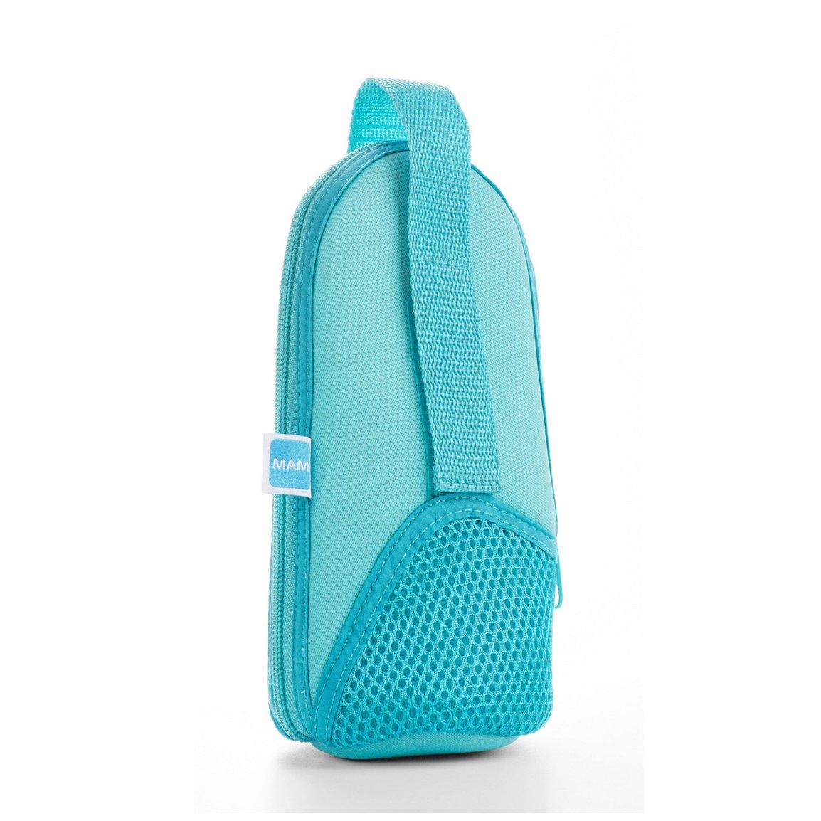 Mam Thermal Bag Θερμομονωτική Θήκη για Μπιμπερό Κωδ 780, 1 Τεμάχιο – γαλάζιο