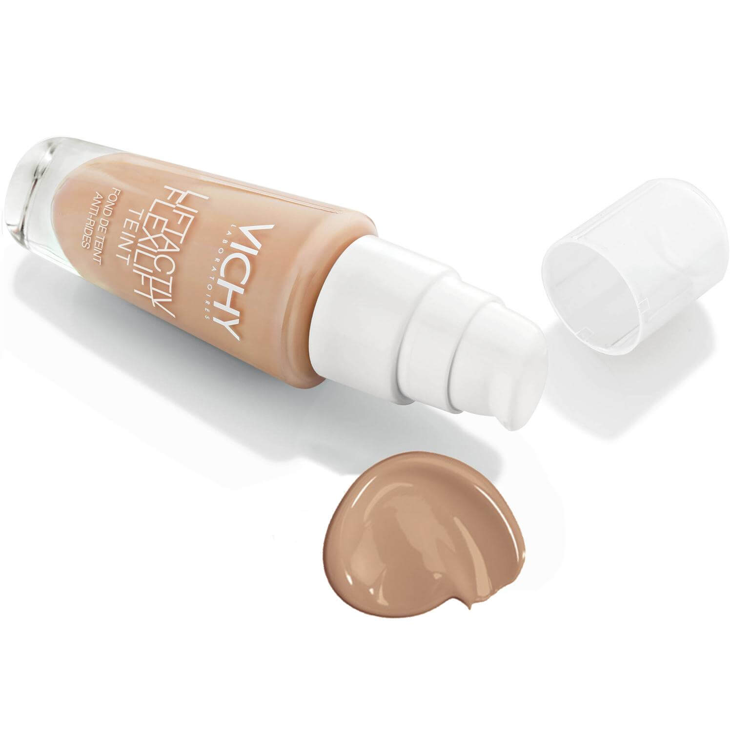 Vichy Liftactiv Flexilift Teint Make-up για Άμεσο Αποτέλεσμα Lifting & Λάμψης 30ml – 25 nude