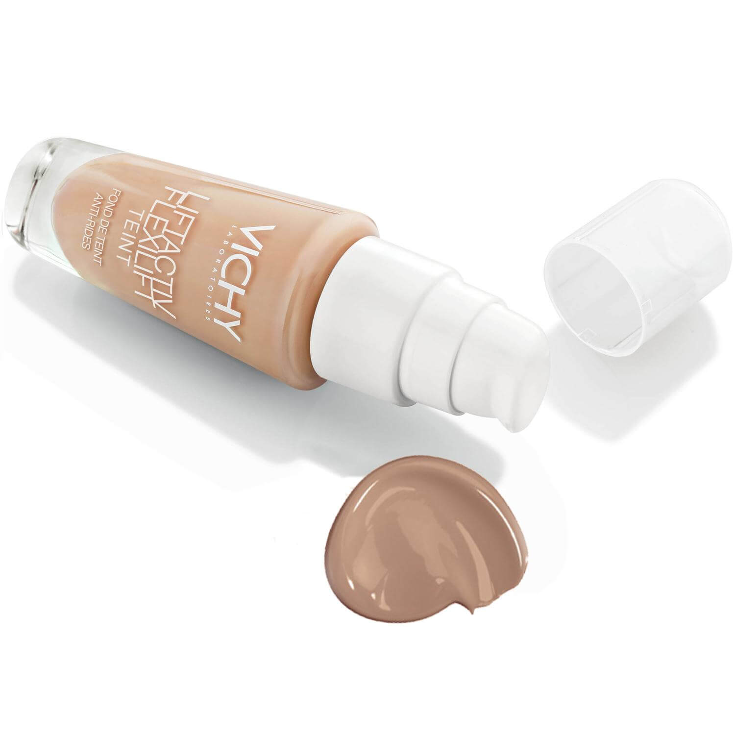 Vichy Liftactiv Flexilift Teint Make-up για Άμεσο Αποτέλεσμα Lifting & Λάμψης 30ml – 35 sand