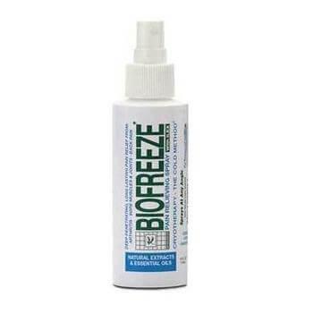 Biofreeze Spray Κρυοθεραπεία 118ml