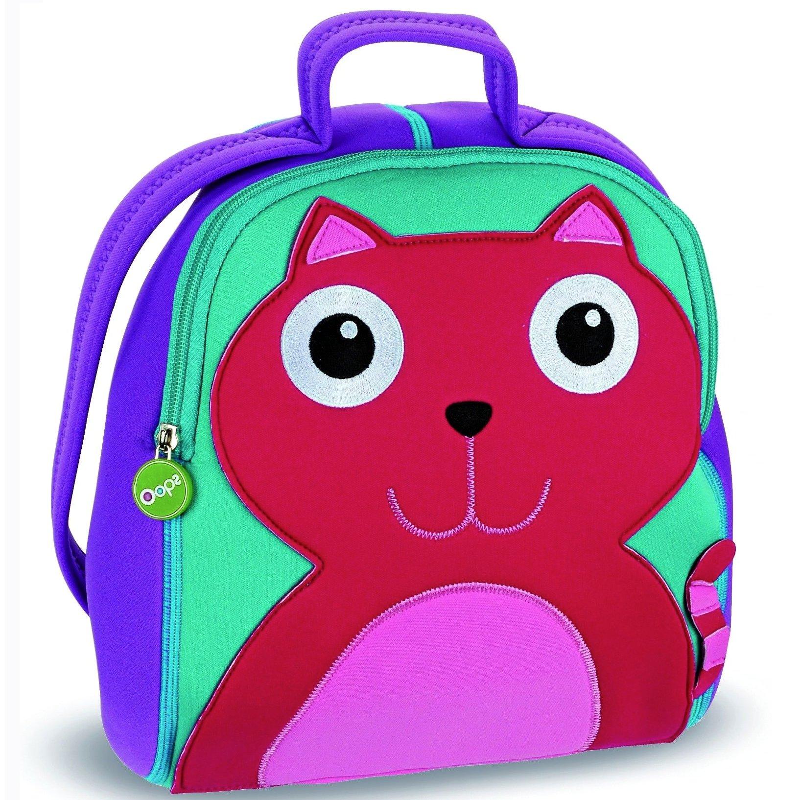 Oops All I Need Backpack Cat Αδιάβροχο Σακίδιο Πλάτης Γάτα μητέρα παιδί   αξεσουάρ και παιχνίδια   βρεφικά   παιδικά ανταλλακτικά και αξεσο