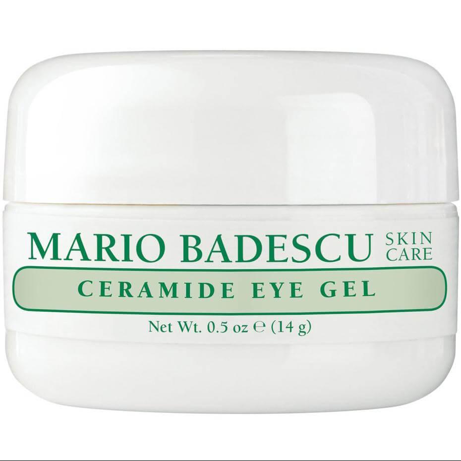 Mario Badescu Ceramide Eye Gel Ενυδατική Κρέμα Ματιών 14ml