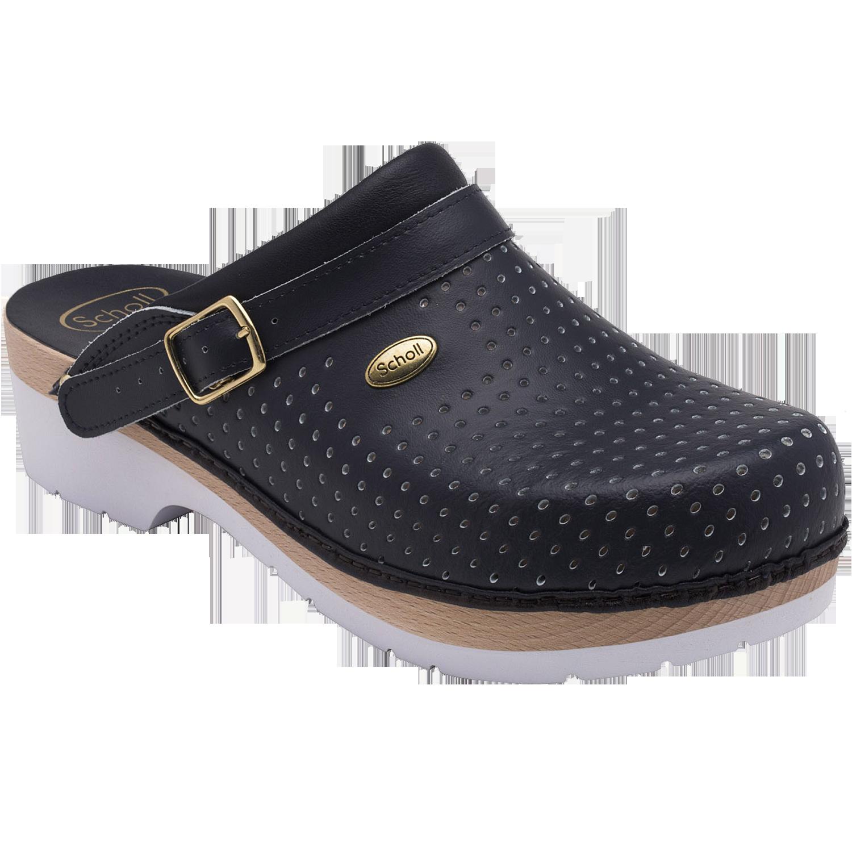 Dr Scholl Shoes Σαμπό Μπλε Υπέρ Αναπαυτικά Παπούτσια που Χαρίζουν Σωστή Στάση & Φυσικό Χωρίς Πόνο Βάδισμα 1 Ζευγάρι – 43