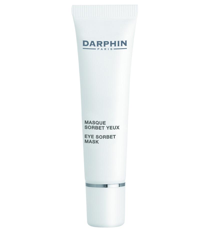 Darphin Eye Sorbet Mask Κρέμα Gel Ματιών Κατά του Πρηξίματος Αναζοωγονεί & Δίνει Λάμψη στην Επιδερμίδα 15ml