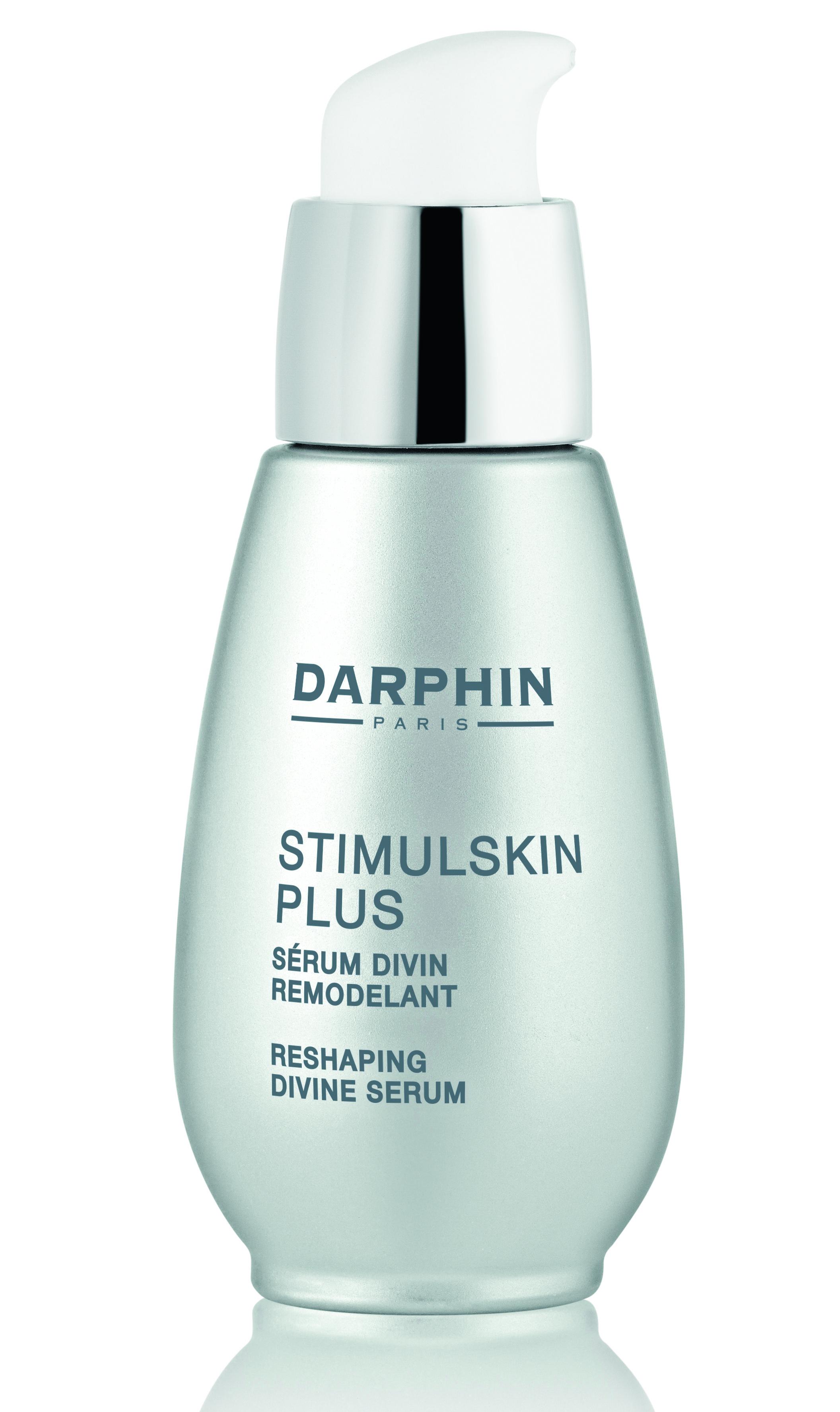 Darphin Stimulskin Plus Total Anti Aging & Reshaping Divine Serum All Skin Types ομορφιά   αντιγήρανση και σύσφιξη προσώπου   serum σύσφιξης