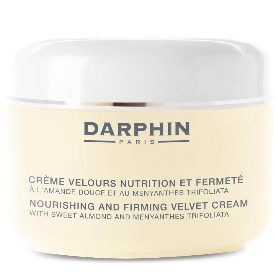 Darphin Body Care Nourishing & Firming Velvet Cream Μεταξένια Κρέμα Σώματος που Θρέφει και Συσφίγγει το Δέρμα 200ml