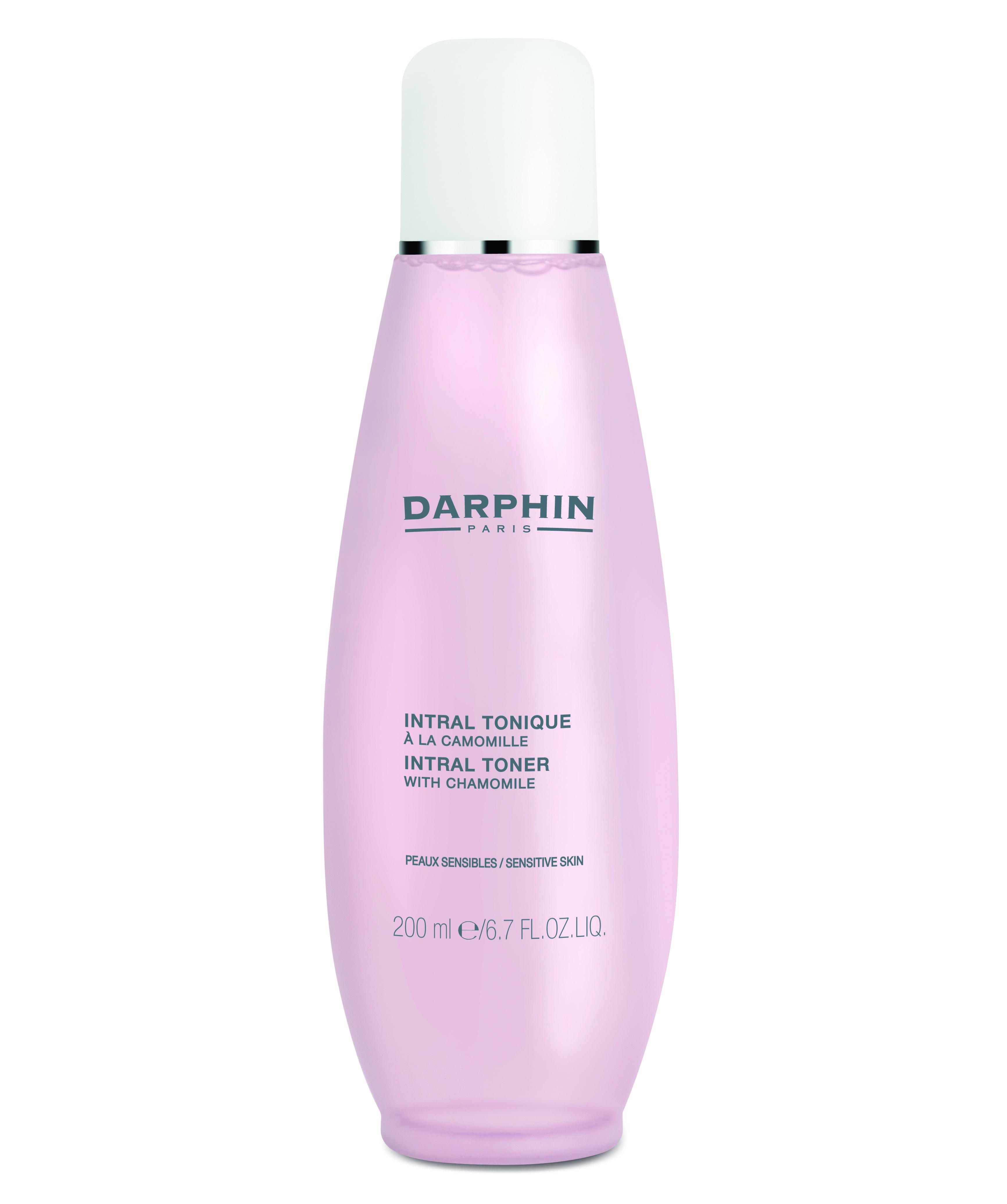 Darphin Intral Toner with Chamomile Sensitive Skin Απαλή Τονοτική Λοσιόν για Ευαίσθητο Δέρμα με Τάση για Κοκινίλες 200ml